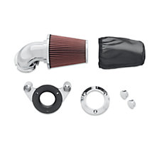 Heavy Breather Air Cleaner Kit