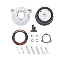High-Flow Air Cleaner Kit
