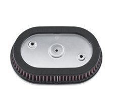 High-Flo K&N Air Filter Element