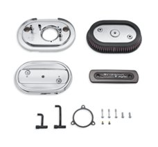 Ventilator Air Cleaner Kit