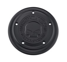 Willie G Skull Air Cleaner Trim