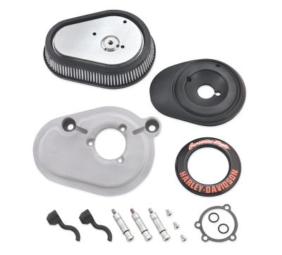 Stage 1 Twin Cam Air Cleaner Kit
