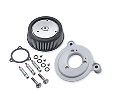 Stage I Twin Cam Air Cleaner Kit