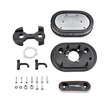 Stage I Sportster Air Cleaner
