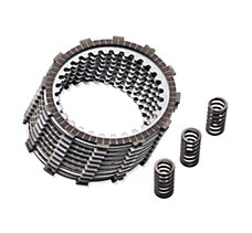 High Capacity Clutch Kit