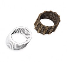 Clutch Friction Disc Kit