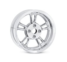 Enforcer 15 in. Rear Wheel