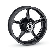 Tomahawk 18 in. Rear Wheel