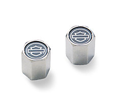 Bar & Shield ABS Valve Stem Caps