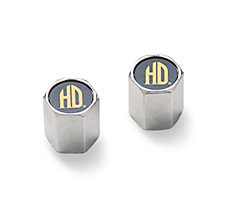 H-D ABS Valve Stem Caps