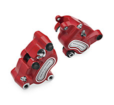 Front and Rear Brake Caliper Kit