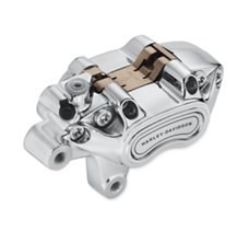 Front Single Disc Brake Caliper