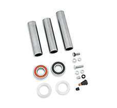 Rear Wheel Installation Kit, ABS