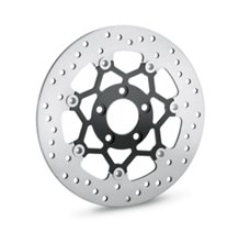 Split 7 Spoke Floating Brake
