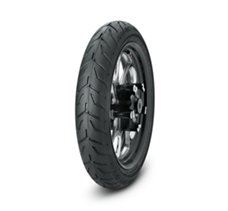 Dunlop 19 in. Front - D408F