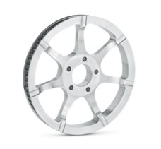 Turbine Billet Sprocket