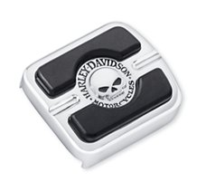 Willie G Skull Small Brake Pedal