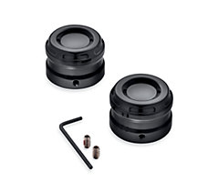 Dominion Front Axle Nut Covers