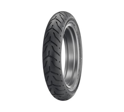 Dunlop 17 in. Front - D408F 130/70B17