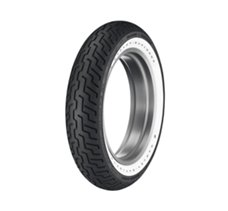 Dunlop 16 in. Front - D402F