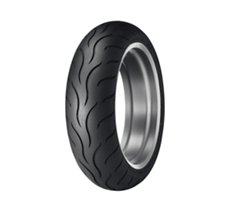 Dunlop 19 in. Front - D208F