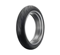 Dunlop 18 in. Front - D209F RP