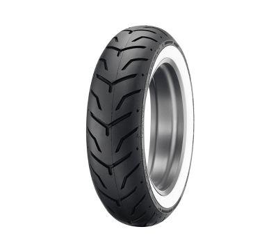 Dunlop 16 in. Rear - D407 180/65B16