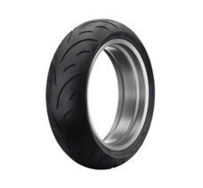 Dunlop 17 in. Rear - D209HD