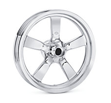 Fat X 5-Spoke 16 in. Front Wheel