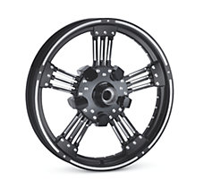 Magnum 5 19 in. Front Wheel