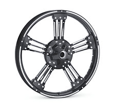 Magnum 5 21 in. Front Wheel