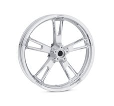 Enforcer 19 in. Front Wheel