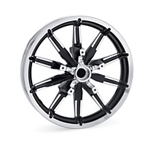 Impeller 17 in. Front Wheel