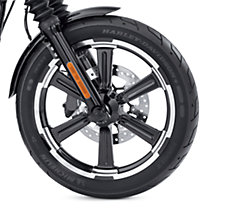 Annihilator 19 in. Front Wheel