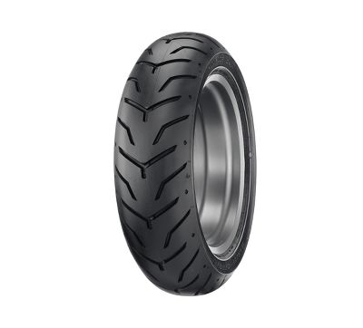 Dunlop 16 in. Rear - 180/65B16 BW
