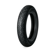 Dunlop 18 in. Front - D402F