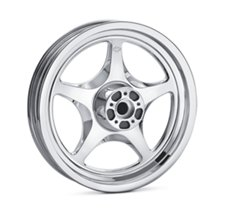 ThunderStar 16 in. Rear Wheel
