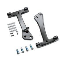 Passenger Footboard Support Kit
