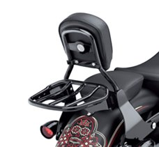 Tapered Sport Luggage Rack