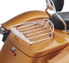Air Wing Luggage Rack