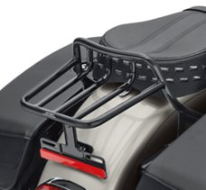 HoldFast Two-Up Luggage Rack