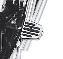 Billet Engine Guard Footpeg Mounting Kit | Engine Guards | Official Harley-Davidson Online Store