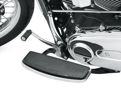 Rider Footboard Kit