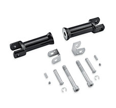 Passenger Footpeg Support Kit