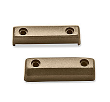 Dominion Footpeg Trim Pieces