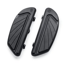 Airflow Rider Footboard Kit