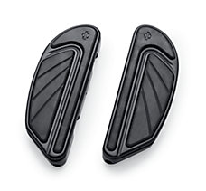 Airflow Passenger Footboard Kit