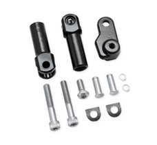 Passenger Footpeg Mount Kit