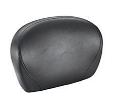 Low Passenger Backrest Pad