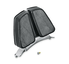 Cast Upright and Backrest Pad